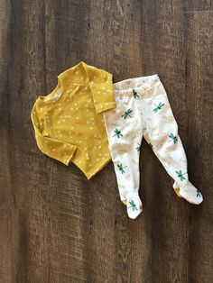 A personal favorite from my Etsy shop https://www.etsy.com/listing/552153618/organic-baby-outfit-children-clothing