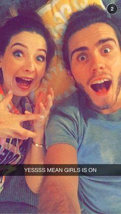 Love Zalfie! (Zoe and Alfie!) xx
