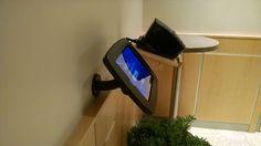 Ipad Holders, Flat Screen, Blood Plasma, Flatscreen, Dish Display