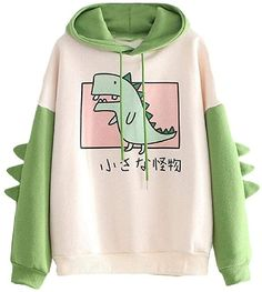 XXL fällt aus wie eine 38/40.  Bekleidung, Damen, Sweatshirts & Kapuzenpullover, Kapuzenpullover Hoodie Sweatshirts, Hoody, Fleece Hoodie, Anime Hoodie, Kawaii Hoodie, Mode Kawaii, Crop Top Hoodie, Kawaii Clothes, Sweat Shirt