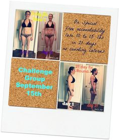 Labor Day 21 day fix special! September only. Message me for more info