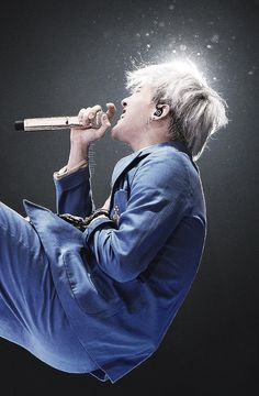 G-Dragon, so awesomeeee!!!