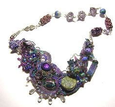 necklace  by Abbey Wilkins. The website has now moved to Abbeywilkins.com.au