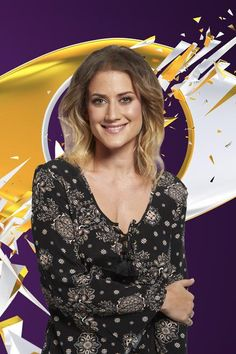 Cbb 2016 Katie Waissel Age:   30 Twitter:   @katiewaissel24 Home town:   Watford Former X Factor Finalist