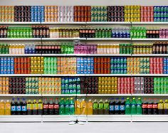 Lost in Art by Liu Bolin