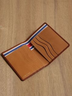 0d1a9f6a4 slim.-SR #menwallet Leather Craft Tools, Leather Projects, Leather Wallet  Pattern
