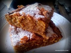 Cookie Dough Pie, Banana Bread, Cake Recipes, French Toast, Food And Drink, Pumpkin, Sweets, Homemade, Cooking