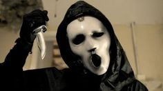 Scream (TV Series) | MTV Love this show