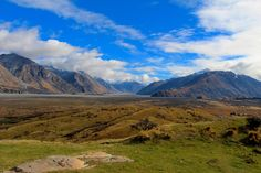 10 things to do in the South Island of New Zealand