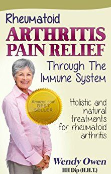 Natural ways to ease the pain of rheumatoid arthritis and feel better.