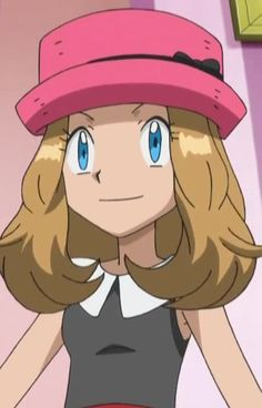 While he has new friends Serena, Clemont, and Bonnie at his side, there are also plenty of familiar faces and Pokémon along the way as Ash pursues his dream of becoming a Pokémon Master! Description from anime-planet.com. I searched for this on bing.com/images