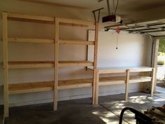 Top Storage Ideas For The Garage- CLICK THE PIC for Various Garage Storage Ideas. #garage #garageorganization