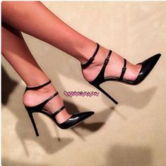 Spectacular!!! Gianvito Rossi Shoes