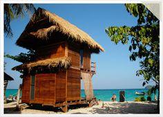 Koh Lipe Bungalows - Enjoy Large Stylish Sea View Beach Bungalows at Koh Lipe Castway Beach Resort Visit Thailand, Thailand Travel, Asia Travel, Beach Bungalows, Beach Resorts, The Places Youll Go, Places To See, Castaway Resort, Koh Lipe
