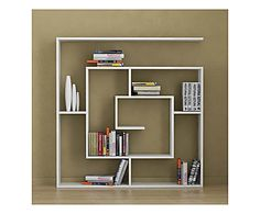 Best librerie images book shelves bookcase wall
