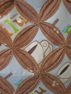 Kahvipussikassi minun tavallani - Irenen käsityö- ja askarteluideat - Vuodatus.net Handicraft Ideas, Irene, Recycling, Coffee, Handmade, Bags, Purses, Paper Envelopes, Totes