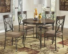 1000 Images About Dining Tables On Pinterest Round