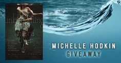 #Romance #Mystery #Giveaway – Win Any #MichelleHodkin #Novel! #kindle #amreading