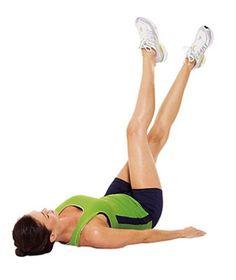 10 Exercices simples pour avoir de vrais abdos toniques Faire des abdos, oui mais pas n'importe comment ! Autant le dire tout de suit