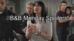 The Bold and the Beautiful (B&B) Spoilers: Handcuffed Quinn's Tearful Plea for Forgiveness and Freedom – Nicole in Labor