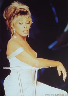 Goldeneye | Tina Turner