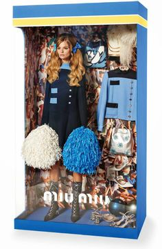 Elizabeth Erm, Magdalena Frackowiak by Giampaolo Sgura for Vogue Paris December:January 2014-2015