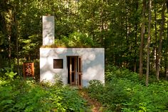 Yingst Retreat / David Salmela Architect