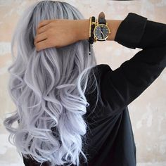 Voluminous Curls <3 More