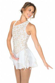 Snow Loop Dress