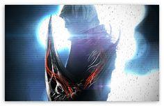 Alex Mercer Wallpaper | Alex Mercer Enhanced HD wallpaper for Standard 4:3 5:4 Fullscreen UXGA ...