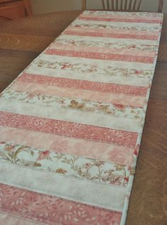 Hey, I found this really awesome Etsy listing at https://www.etsy.com/listing/219137599/quilted-table-runner-quilted-patchwork