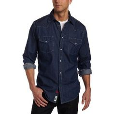 Mountain Khakis Men's Original Mountain Denim Shirt --- http://www.pinterest.com.itshot.me/31d