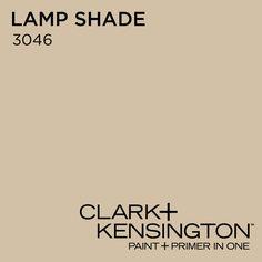 Lamp Shade 3046 by Clark+Kensington
