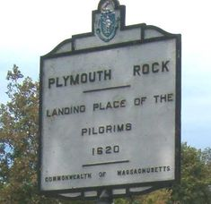 and so it began >> Hey, I live in Plymouth!!