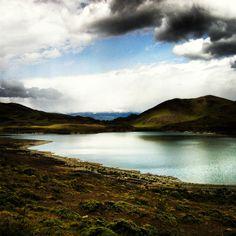Parque Nacional Torres Del Paine, Patagonia Chilena