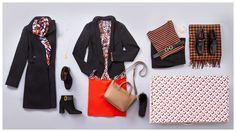 klassische Businessgarderobe mit farblichen Highlights #PersonalOutfit #Garhammer #Damenmode #Business