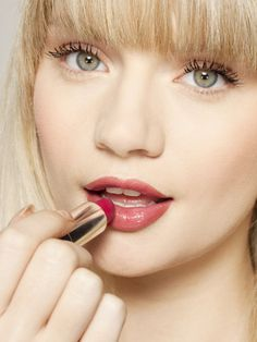 4 gorgeous lipstick colors for spring you need to own NOW | http://aol.it/1x41VqU via @stylelist
