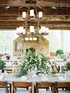 Tennessee Farm Wedding by Erich McVey