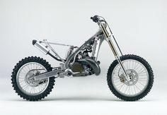2005 Kawasaki KX250 Stripped | Flickr - Photo Sharing!