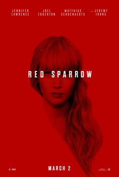 Red Sparrow (2018) [2025X3000]