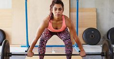 Those 10-rep sets could be selling your fitness results short, according to a new study - Fitnessmagazine.com