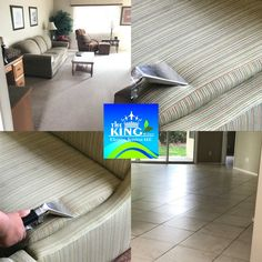 Professional & Afforable Carpet Cleaning Service in Phoenix, Arizona