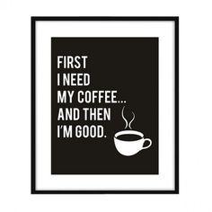 Energy drink - Coffee