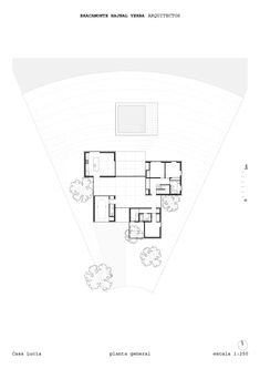 Gallery of Lucia House / BHY arquitectos - 19