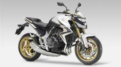 Honda CB1000R - Galerie