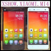 "Original Xiaomi Mi4 Qualcomm Snapdragon801 MSM8974AC Quad Core Mobile Phone  3GB RAM 16GB ROM 5.0"" IPS 13MP CAMERA  wcdma  click on the aliexpress link at plonlineventures.com"