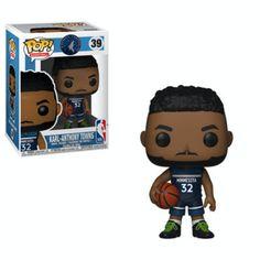 056462aa2fc1 James Harden Houston Rockets NBA Funko Pop Figure
