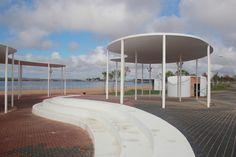 MarPort Activities : Puerto de Huelva