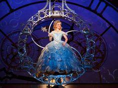Kara Lindsay as Glinda