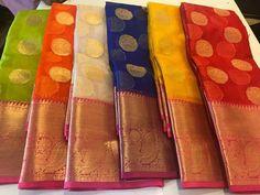 I want all South Indian Silk Saree, Blue Silk Saree, Kora Silk Sarees, Kota Sarees, Indian Sarees, Black Saree, Saree Jewellery, Saree Tassels, Sari Design
